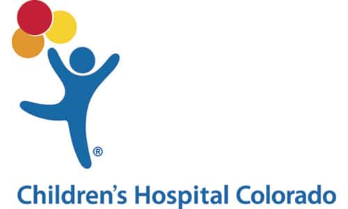Childrens Hospital Colorado logo