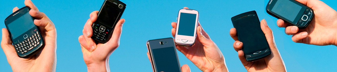 Mobile Smart Devices
