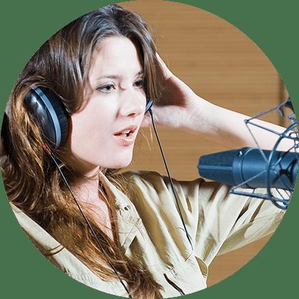 Woman Voice Talent, Voice Recording, Voice Recordings, voice prompt, IVR voices, messages on hold, voice over video, voice talent