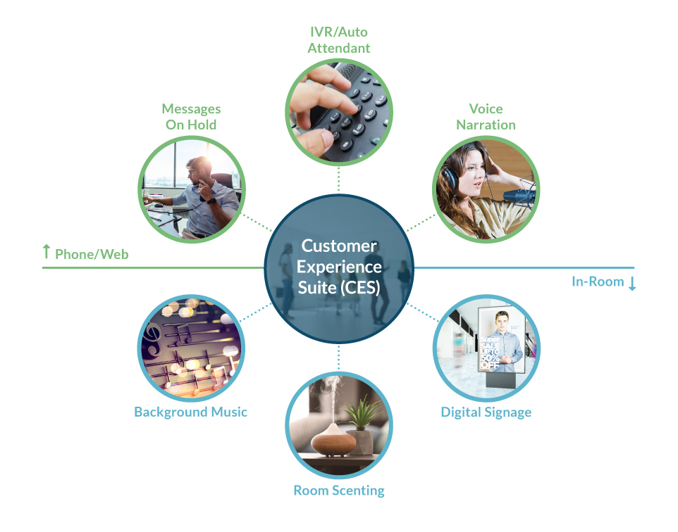 Customer Experience Suite