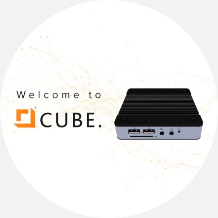 CUBE_VX1 player