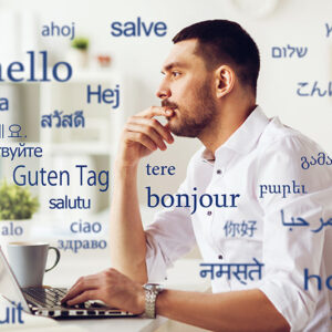 Language Standards for Global Deployment