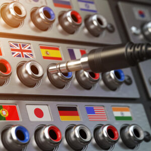 The Essential Guide To Multi-Language Voice Marketing as a Global Deployment Resource