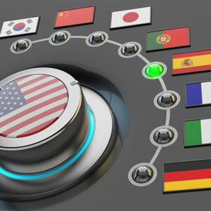 Top 12 Tips for Multi-Language IVR Voice Prompts as a Global Deployment Resource