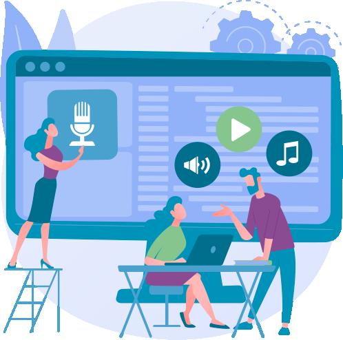 Diverse Voice Platform Delivery
