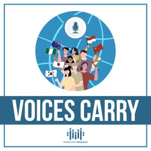 Voices Carry podcast