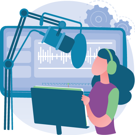 Voice UI Expertise and Resources