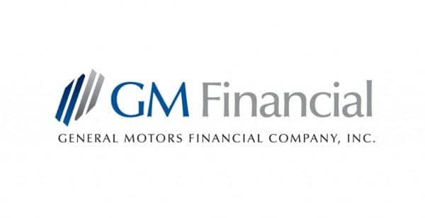 General Motors Financial logo