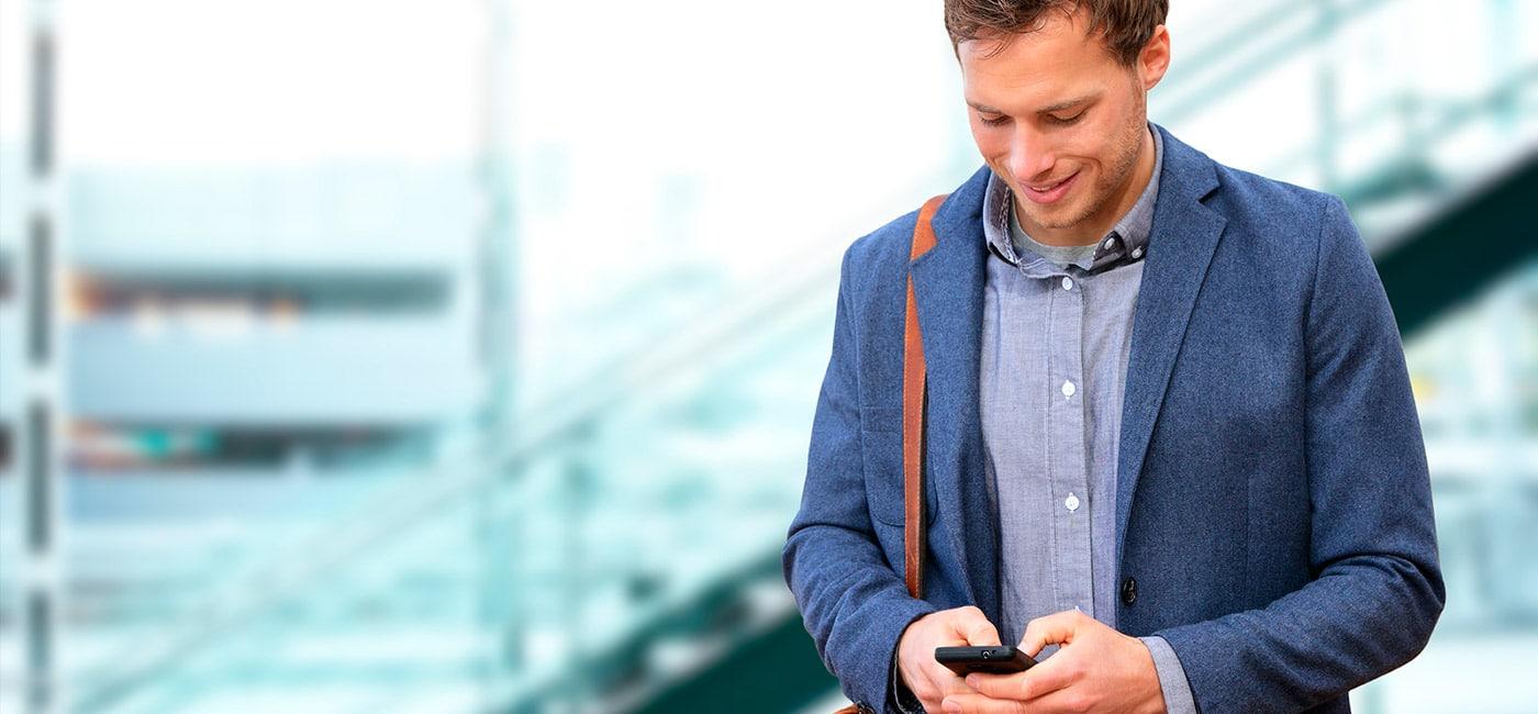 marketing messages, audio marketing, smart phone marketing