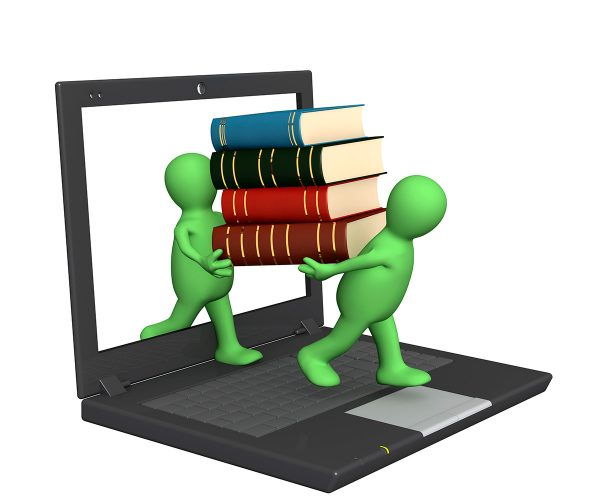 online libray